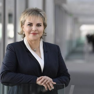 © Deutscher Bundestag/Stella von Saldern